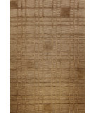 RugStudio presents Bashian Verona R130-Lc145 Mocha Hand-Tufted, Better Quality Area Rug