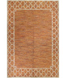 RugStudio presents Bashian Valencia R131-Bal147 Paprika Hand-Tufted, Better Quality Area Rug