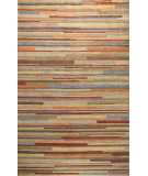RugStudio presents Bashian Harmony P816 Multi Hand-Knotted, Better Quality Area Rug