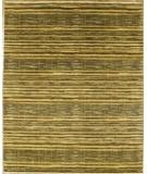RugStudio presents Rugstudio Famous Maker 39360 Charcoal Hand-Knotted, Best Quality Area Rug