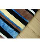 RugStudio presents Bowron Chaos Havoc Disarray Hand-Tufted, Best Quality Area Rug