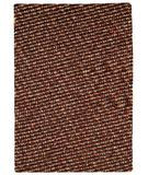 RugStudio presents Capel Stoney Creek 44041 Wineberry Hand-Knotted, Better Quality Area Rug