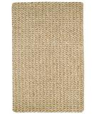 RugStudio presents Capel Stoney Creek 44043 Tan Hand-Knotted, Better Quality Area Rug