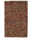 RugStudio presents Rugstudio Sample Sale 44045R Multi Hand-Knotted, Better Quality Area Rug
