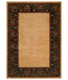 RugStudio presents Capel Badin 43560 Candlelight Machine Woven, Better Quality Area Rug