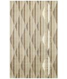 RugStudio presents Capel Tanzania 44052 Beige Hand-Tufted, Good Quality Area Rug