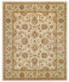 RugStudio presents Capel Monticello-Meshed 43885 Beige/Spa Hand-Tufted, Best Quality Area Rug