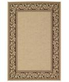 RugStudio presents Capel Elsinore-Scroll 43694 Cocoa Bean Flat-Woven Area Rug