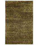 RugStudio presents Capel Cypress-Brocade 43653 Honey Hand-Knotted, Good Quality Area Rug
