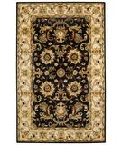 RugStudio presents Capel Guilded 43775 Onyx Hand-Tufted, Best Quality Area Rug