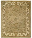 RugStudio presents Capel Orinda-Agra 43914 Oyster Bay Hand-Tufted, Good Quality Area Rug
