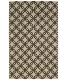 RugStudio presents Capel Derry 43662 Coffee Hand-Tufted, Best Quality Area Rug