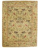 RugStudio presents Capel Garden Farms 43740 Chammy Hand-Tufted, Good Quality Area Rug