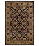 RugStudio presents Capel Forest Park-Polonaise 43734 Onyx Hand-Tufted, Best Quality Area Rug