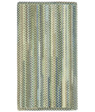 RugStudio presents Capel Manchester 116316 Beige Braided Area Rug