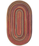 RugStudio presents Capel High Rock 55126 Braided Area Rug