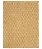 RugStudio presents Capel Lawson 116488 Straw Flat-Woven Area Rug