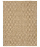 RugStudio presents Capel Lawson 116491 Beige Flat-Woven Area Rug