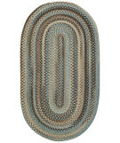 RugStudio presents Capel Kill Devil Hill 55150 Braided Area Rug