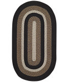 RugStudio presents Capel Rolling Hills 55299 Braided Area Rug