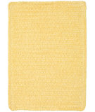 RugStudio presents Capel Custom Classics 108207 Butter Braided Area Rug