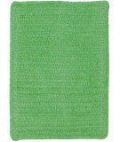 RugStudio presents Capel Custom Classics 108210 Green Braided Area Rug