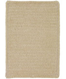 RugStudio presents Capel Custom Classics 108209 Coffee Braided Area Rug