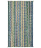 RugStudio presents Capel Nags Head 55214 Braided Area Rug
