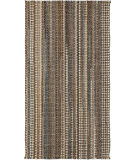 RugStudio presents Capel Nags Head 55219 Braided Area Rug