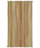 RugStudio presents Capel Nags Head 43902 Multi Braided Area Rug