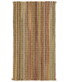 RugStudio presents Capel Nags Head 55221 Braided Area Rug