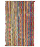 RugStudio presents Capel Nags Head 55222 Braided Area Rug