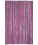 RugStudio presents Capel Kinship 116246 Violet Flat-Woven Area Rug