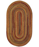 RugStudio presents Capel Eaton 55070 Braided Area Rug