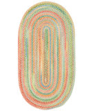RugStudio presents Capel Baby's Breath 55005 Multi Braided Area Rug
