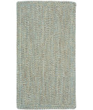 RugStudio presents Capel Mill Creek 108330 Carribbean Braided Area Rug