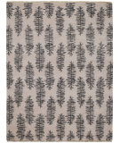RugStudio presents Capel Frasier 116224 Cream Hand-Knotted, Best Quality Area Rug