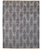 RugStudio presents Capel Frasier 116225 Ember Hand-Knotted, Best Quality Area Rug