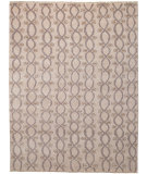 RugStudio presents Capel Eternity 116324 Toile Hand-Knotted, Best Quality Area Rug