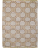 RugStudio presents Capel Penny 116330 Tan Hand-Knotted, Best Quality Area Rug