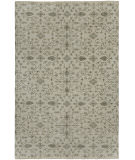 RugStudio presents Capel Heavenly 67055 Grey Hand-Knotted, Good Quality Area Rug