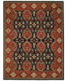 RugStudio presents Capel Bellevelle-Fereghan 55022 Hand-Knotted, Best Quality Area Rug