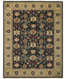 RugStudio presents Capel Bellevelle-Ushak 55024 Hand-Knotted, Best Quality Area Rug