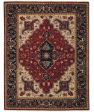 RugStudio presents Capel Bellevelle-Tabriz 55023 Hand-Knotted, Best Quality Area Rug