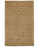 RugStudio presents Capel Crystalle-Terazzo 750 Harvest Hand-Knotted, Good Quality Area Rug