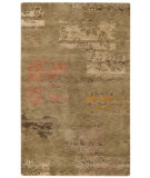 RugStudio presents Capel Artscapes 55000 Hand-Knotted, Good Quality Area Rug