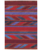 RugStudio presents Capel Woven Spirits-Mesa 55404 Hand-Knotted, Good Quality Area Rug