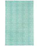 RugStudio presents Capel Sori 116418 Green Hand-Knotted, Good Quality Area Rug