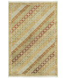 RugStudio presents Capel Sullivan Street 116401 Thyme Hand-Knotted, Good Quality Area Rug