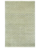 RugStudio presents Capel Sullivan Street 116403 Pale Brown Hand-Knotted, Good Quality Area Rug